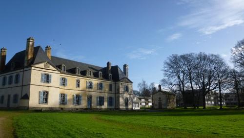 """Résultat de recherche d'images pour """"château de Kerampuilh"""""""