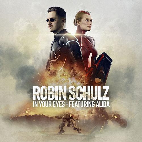"""Résultat de recherche d'images pour """"robin schulz in your eyes"""""""