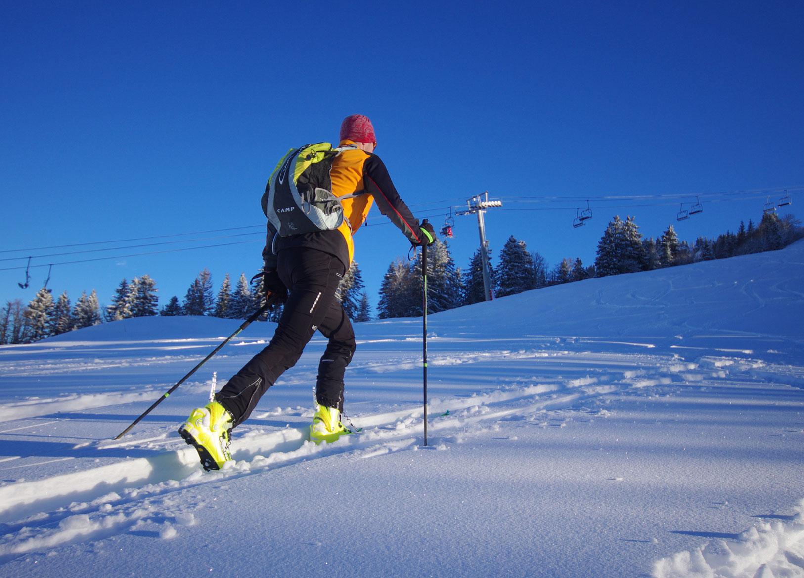 """Résultat de recherche d'images pour """"ski de randonnées"""""""