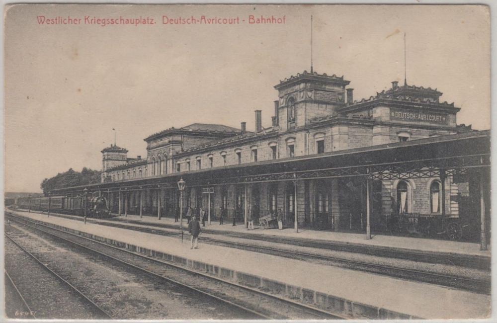 Deutsch-Avricourt  1910.JPG