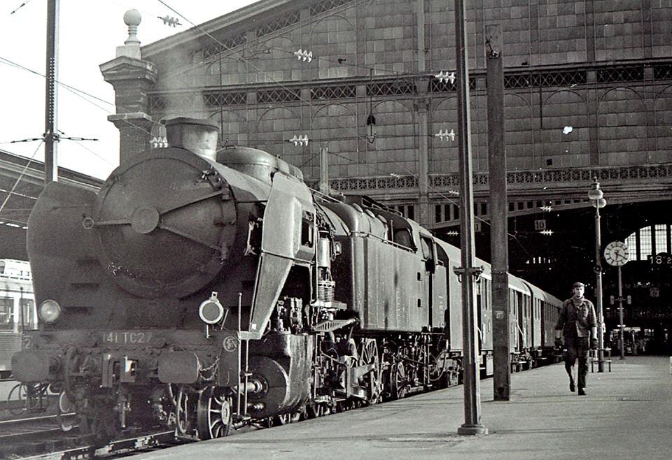 141TC27 Paris-Nord 1962.jpg