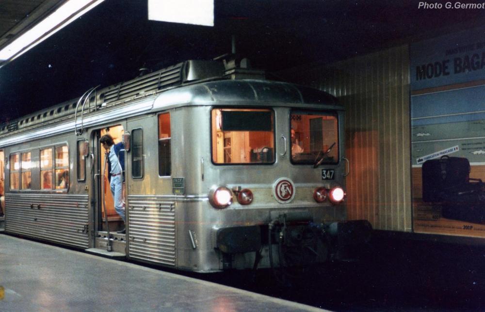 La Z 5347 à paris Austerlitz gare souterraine en 1986.jpg