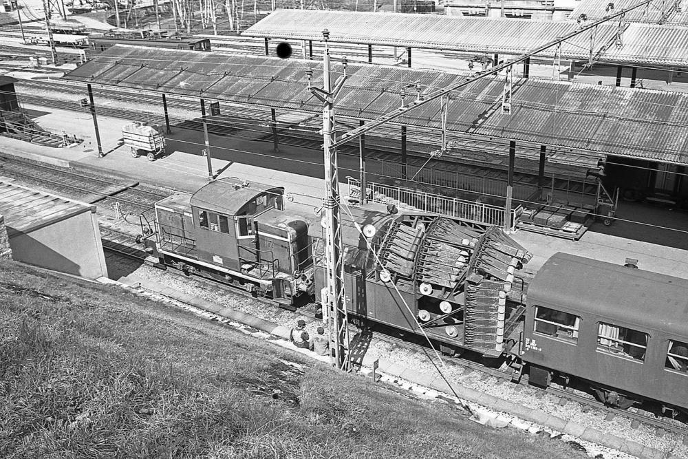 003 - La Chaux-de-Fonds (CH) - 1975.05.07 - Y 6231 + app. Castan N° 2 - Cl.-B. Rossinelli.jpg