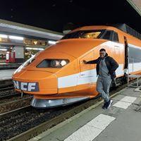 Mohamed aka Momo RATP