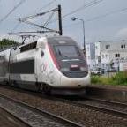 Trains Est
