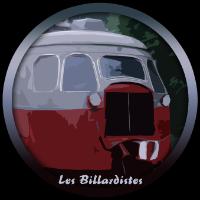 G. Billardiste